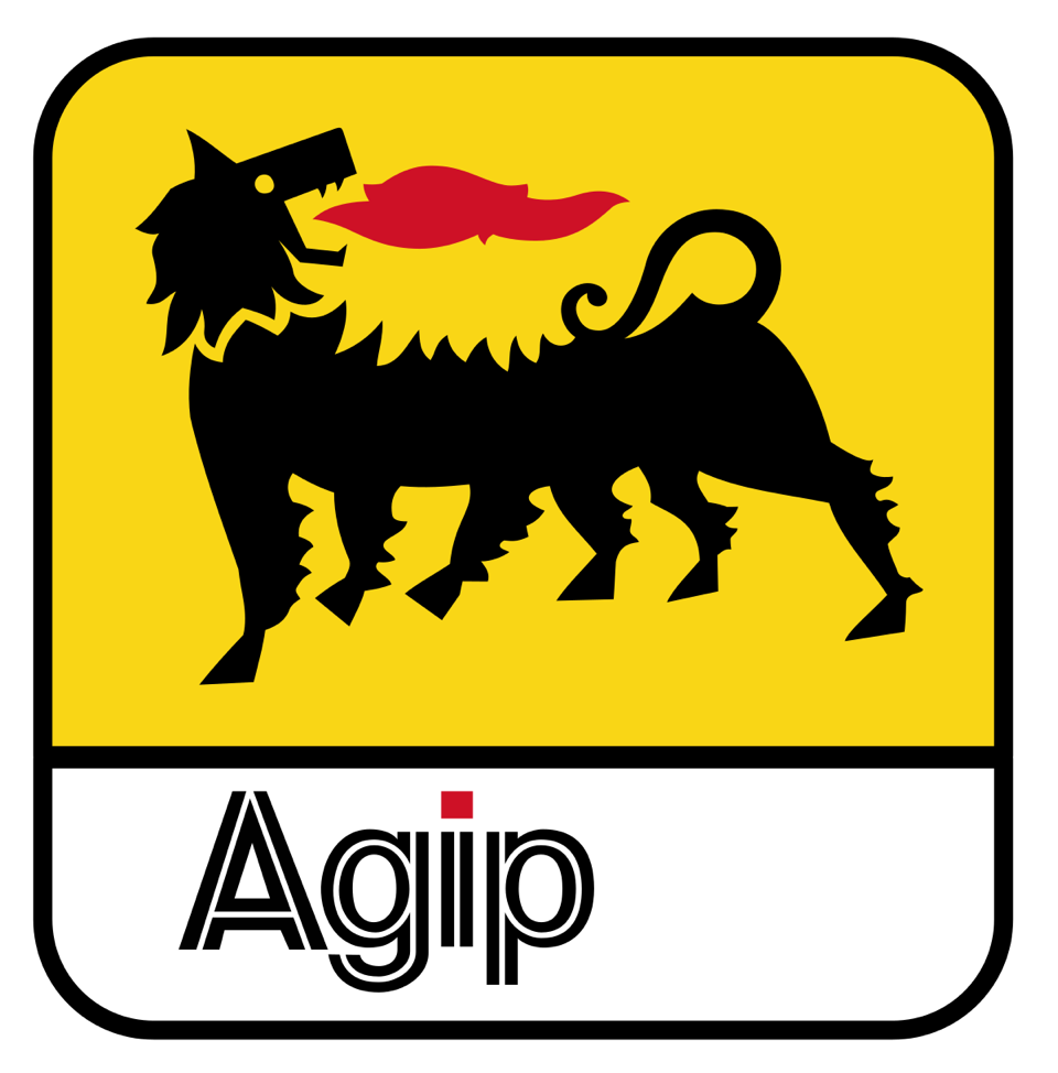 Agip Service Station
