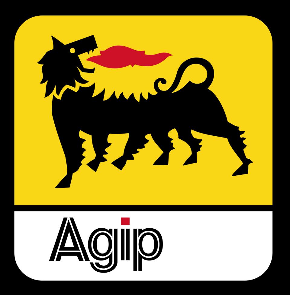 Agip Service Station